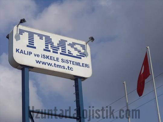 TMS'ye Hizmet Görselleri